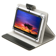 iRulu Tablet PC Pad 7 Inch 16GB Quad Core Android 4.4 3G Dual Cam w/ Case New