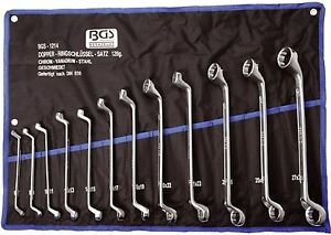 Double-Ring-Spanner-Set-Offset-ring-spanner-6-32-mm-Roll-up-Case-12-pcs-BGS