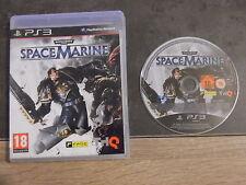 Jeu Sony PS3: Space Marine – Warhammer 40000