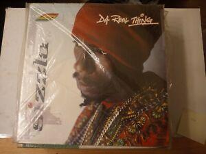 Sizzla-Da-Real-Thing-Vinyl-LP-2002