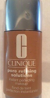 Clinique Pore Refining Solutions Instant Perfecting Makeup 20 Deep Neutral 1 Oz