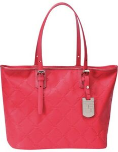 Détails sur LONGCHAMP LM cuir grand sac cabas rose Rose Sac En Cuir Sac A  Main Logo nouveau- afficher le titre d'origine