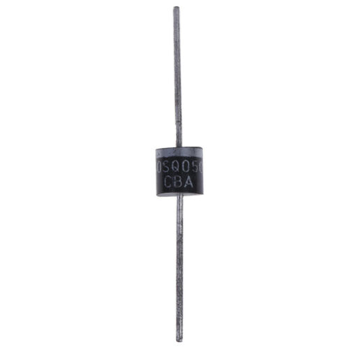 10pcs New 10SQ050 10A 50V Schottky Rectifiers Diode for Solar PRSFD