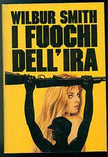 SMITH WILBUR I FUOCHI DELL'IRA CDE 1988