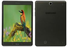 NEW Samsung Galaxy Tab A 7in 1.3GHz Quad Core 8GB 1.5GB GPS 2 Cameras 1080p Vid