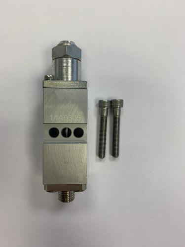 Nordson H200 Módulo de cabeza caliente derretir Aplicación De Pegamento pn 276119