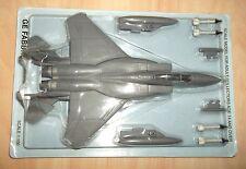 Fabbri Italeri, Águila F-15 (modelo diecast escala 1:100)