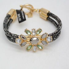BANANA REPUBLIC Glamour CRYSTAL BRACELET NWT $45.00