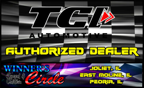 TCI 399273 Flexplate Chevy V8 Internal balance 168 tooth 2-piece rear main seal