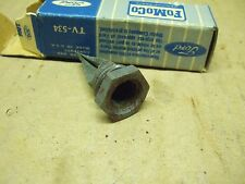 Roosa Master Injection Pump Inlet Screen Ford Farmall 1801 2000 4000 460 560 172