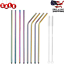 Reusable-Stainless-Steel-Metal-drinking-Straws-Long-10-5-Inch-for-30oz miniature 1