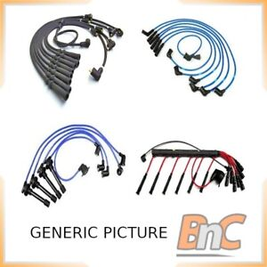 GENUINE-JANMOR-HEAVY-DUTY-IGNITION-CABLE-KIT-FOR-MERCEDES-BENZ