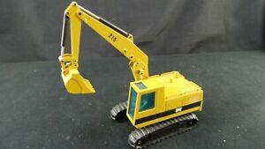 NZG-190-1-50-Caterpillar-215-Kettenbagger-CJ37-Gebraucht-Guter-Zustand