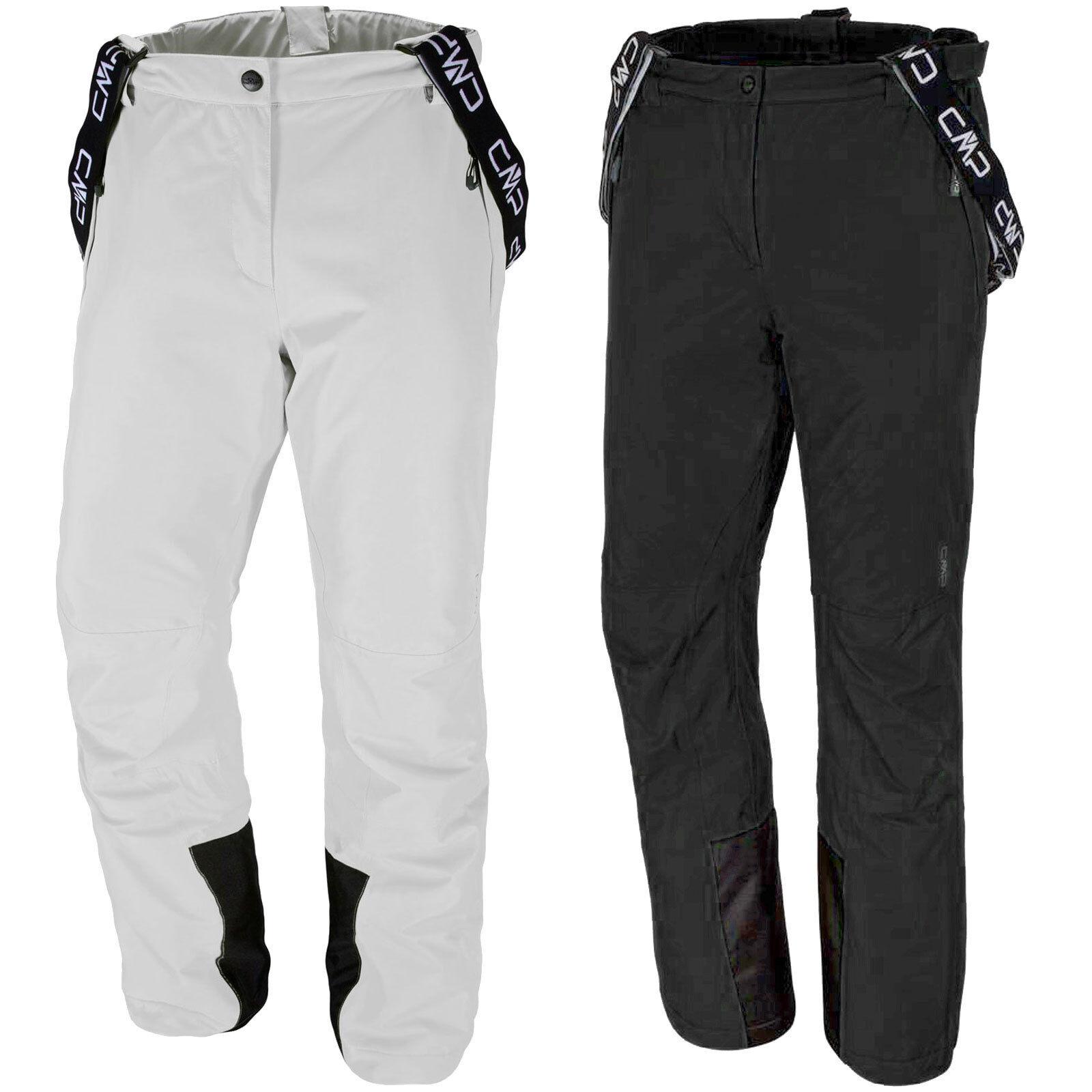 Campagnolo  CMP Trousers Ladies Ski Pants Snowboard Pants Snow Trousers Trousers  sale with high discount