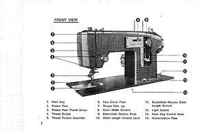 kenmore sears 158 140 1400 14001 150 1500 1501 840 sewing machine rh ebay com Kenmore Sewing Machine Parts and Accessories Kenmore Sewing Machine Accessories