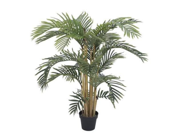 Europalms Kentiapalme, 140cm - Kunstpflanze