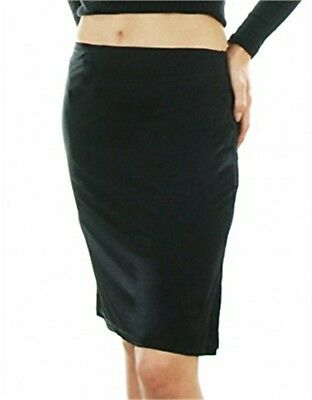 New Harmonious Colors Underskirt Marjolaine 6mai6260 Mesh Black several Sizes Available