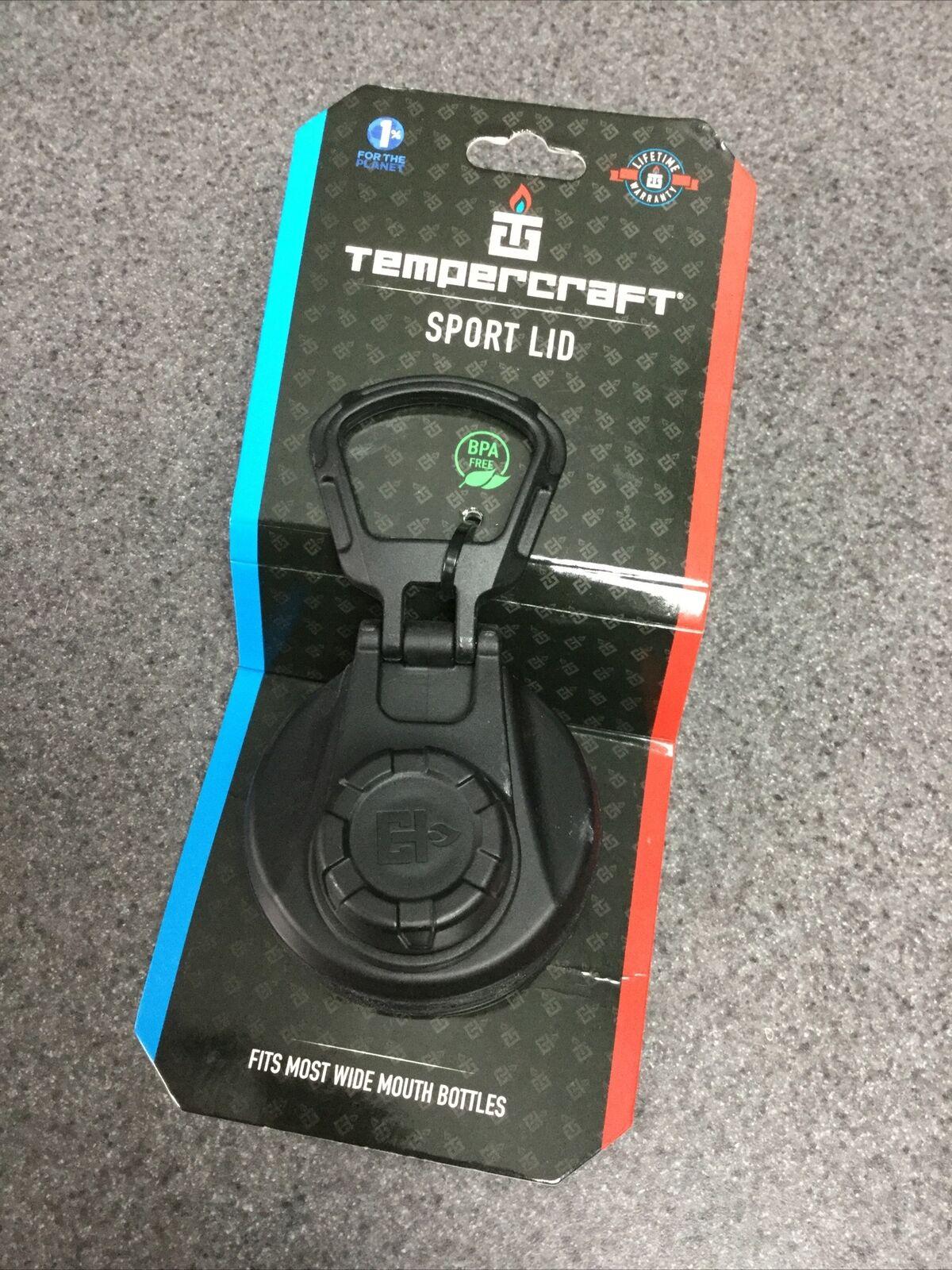 Tempercraft Sport Lid