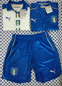 Completino-Italia-Ufficiale-Puma-Original-Home-amp-Away-748933-748922-747402