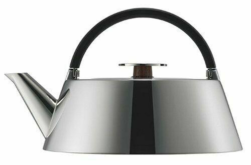 Inox Design Bouilloire 2.5 L cookvessel avec document de Suivi livraison gratuite neuf
