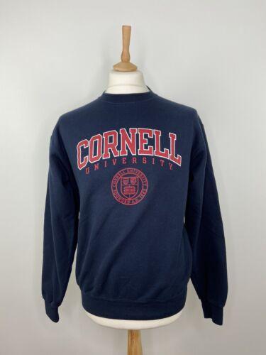 Vintage Champion Cornell University Crewneck Sweat