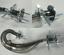 2-stroke-Exhaust-Pipe-Repair-kit-Yamaha-YZ-125-250-490-dent-removal-kit-OZ-stock
