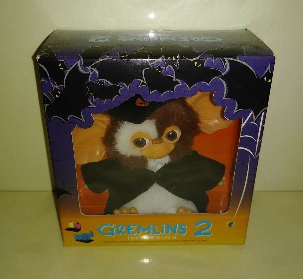 Gremlins 2 die batch - dingsbums petit puppe halloween - version, 1999 - planung