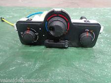 RENAULT Clio mk3 2011 controllo del riscaldatore non aria condizionata 69590002