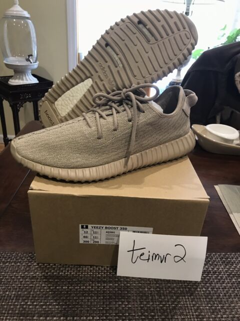 adidas herren yeezy boost 350 oxford tan kanye west sneaker