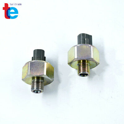 2pcs Knock Sensors 89615-12040 For Toyota Lexus Part