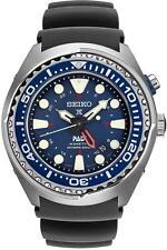 Seiko Prospex Kinetic Diver 200M GMT SUN065 - Mens Watch