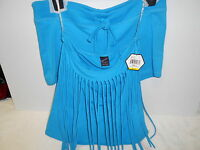 Decoded Womens Clothing Blue Outfit Casual Wear. L. New. Top & Bottom.