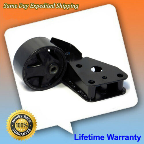 For Nissan 200SX NX Sentra 1.6L Transmission Engine Motor Mount Auto New 6379