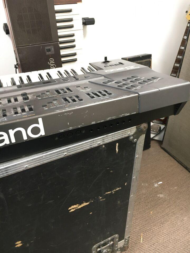 Synthesizer, Roland JD-800