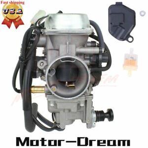 Carburetor For Honda Foreman Rubicon 500 TRX500FA FPA TRX500FGA 2001-2014 Carb