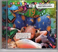 (GK506) Kinderen Voor Kinderen 19 - 1998 CD