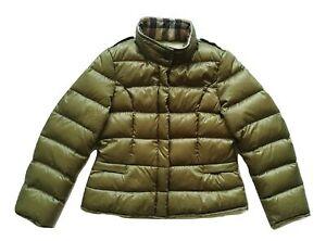 BURBERRY-junior-giubbotto-giacca-B16452-6-anni-verde