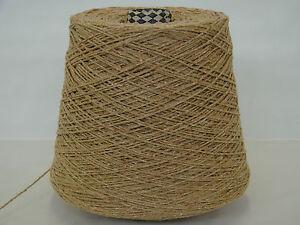 P24-33-32-kg-600g-SCHURWOLLE-SEIDE-KORN-3-Wolle-Zwirn-Strick-Garn