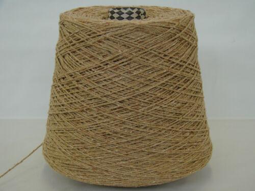 3 lana anotado soga Garn 600g lana virgen//seda Korn P24 33,32 €//kg