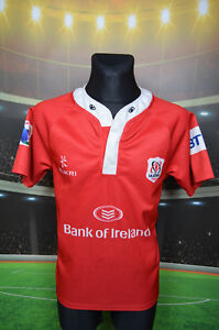 83d7d061a5a Image is loading ULSTER-KUKRI-RUGBY-UNION-SHIRT-M-40-JERSEY-