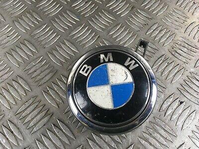 BMW 1 Series E87 E81 TAILGATE BOOT OPEN BUTTON SWITCH LOGO 7153173