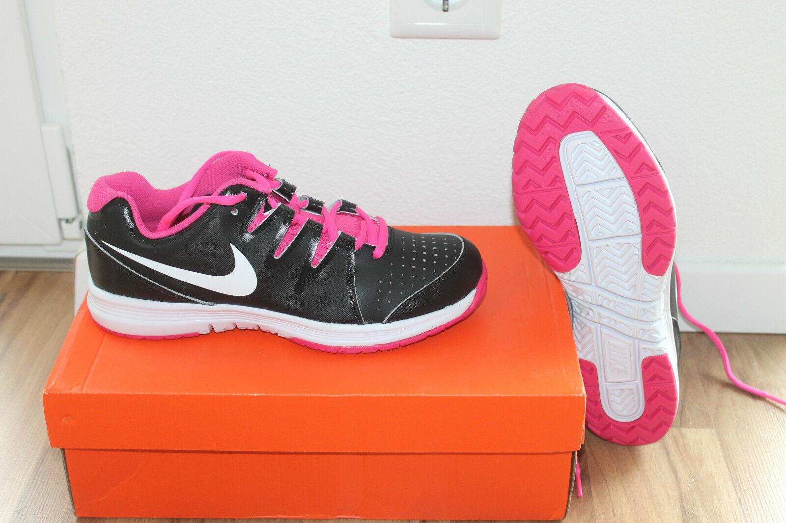 NIKE Vapor Court Donna da tennis sportive numero di scarpa 38,5 NUOVE CON SCATOLA