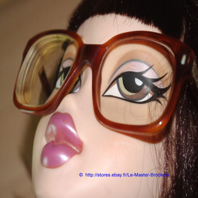 SFEROFLEX PAT 335 Made in ITALY Vintage eyeglasses Monture lunettes optique  vue bff60527885c