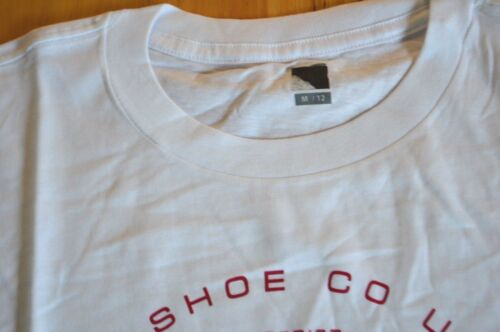 NEW SIZES- 12,14 /& 16  YEARS WHITE DC Shoes Boys Printed T Shirt