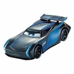 cars 3 jackson storm  7 Mattel Disney Pixar Cars 7 Jackson Storm Diecast