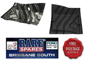 HOLDEN-EJ-EH-REAR-FLOOR-PANS-PAIR-2-SUITS-ALL-MODELS-RARE-SPARES-BRISBANE-STH