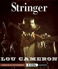 Stringer by Lou Cameron (CD-Audio, 2012)