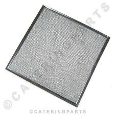 Amana m48d24 Filtro dell'aria maglia quadrata 33cm x 33cm FORNO A MICROONDE commerciale mu45412po1