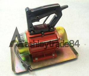 New-220V-250W-Hand-held-Cement-Vibrating-Troweling-Concrete-Vibrator