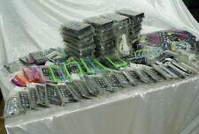 Lotto pellicole e cover cristal case NOKIA IPHONE 3G 4G caricabatteria 162 pz